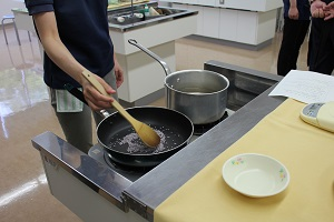 古代米お菓子